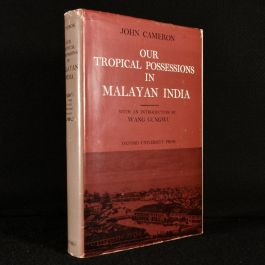 1965 Our Tropical Possessions in Malayan India