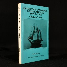 1987 Antarctica, Cambridge, Conservation and Population: A  Biologist's Story