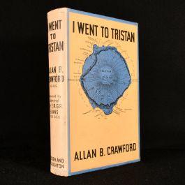 1941 I Went To Tristan