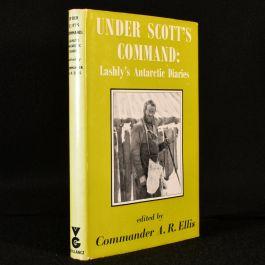 1969 Under Scott's Command
