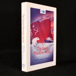 1991 The Soviet Maritime Arctic