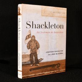 2003 Shackleton: An Irishman in Antarctica