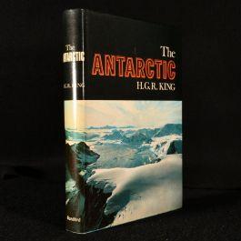 1969 The Antarctic