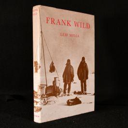 1999 Frank Wild