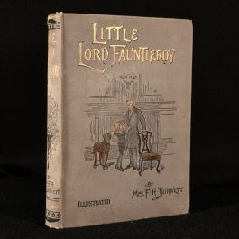 1901 Little Lord Fauntleroy
