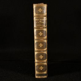 1901 The Early History of Charles James Fox