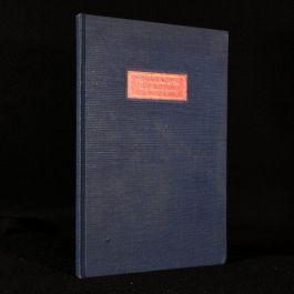 1934 The Constitution of the United States of America