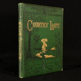 c1890 Country Life