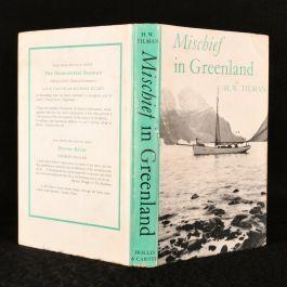 1964 Mischief in Greenland