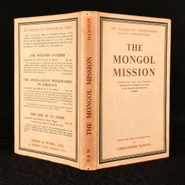 1955 The Mongol Mission