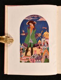 1920 Gulliver's Travels