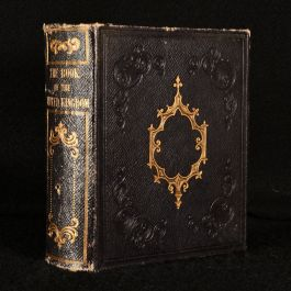 c1840 The Book of the United Kingdom