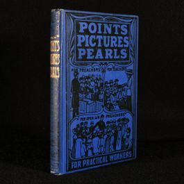 c1915 New Points, Pictures, Pearls for Gospel Preacher