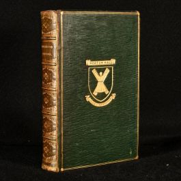 1881 Robinson Crusoe