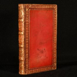 1822 Essays Moral, Economical and Political