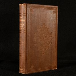 1852 The Blithedale Romance