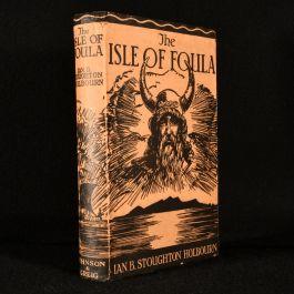1938 The Isle of Foula