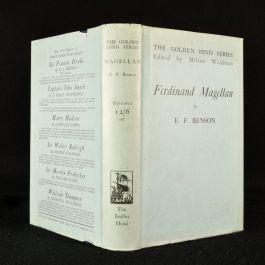 1929 Ferdinand Magellan