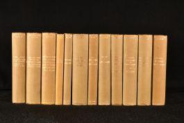 1912-1930 Works of George Bernard Shaw