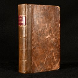 1769 Meditations and Contemplations in Two Volumes
