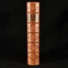 1864 The Comic History of England