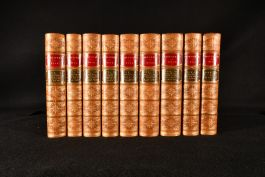 1877 The Works of William Shakespeare