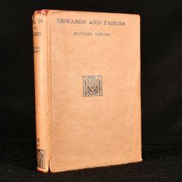 1928 Rewards and Fairies