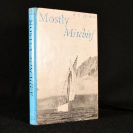 1966 Mostly 'Mischief': Voyages to the Arctic and to the Antarctic