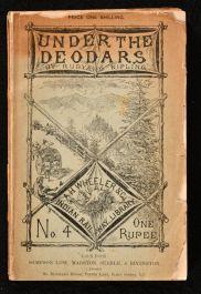 1888 Under the Deodars