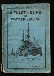 1898 A Fleet in Being