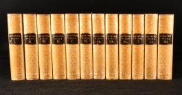 1820 M Tullii Ciceronis Opera Rhetorica ete Philosophica
