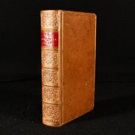 1853-60 The Alhambra with Tales of a Traveller