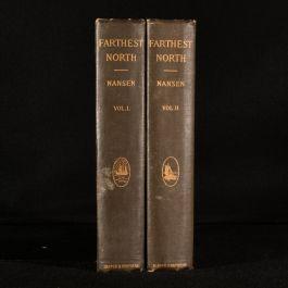 1897 2vol Farthest North