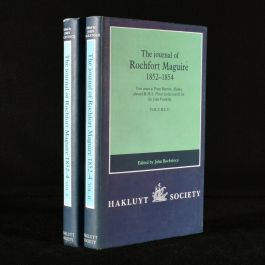 1988 2vol The Journal of Rochfort Maguire