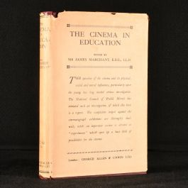 1925 The Cinema in Education