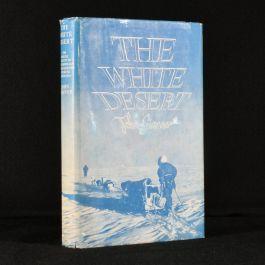 1954 The White Desert