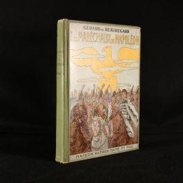 1929 Les Marechaux de Napoleon