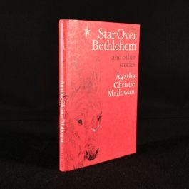 1965 Star Over Bethlehem and Other Stories