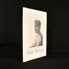 1991 Edgar Holloway, R.E. A Retrospective Exhibition