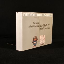 1995 Ex-Libris and Their Artists