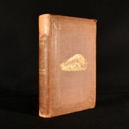 1856 Lake Ngami; or, Explorations and Discoveries, During Four Years' Wanderings in the Wilds