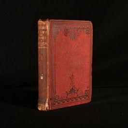 1870 Sketches of Life and Sport in South-Eastern Africa