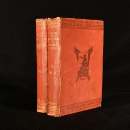 1888 The History of the Battles and Adventures of the British, the Boers, and the Zulus