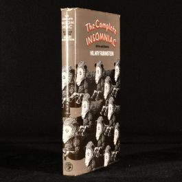 1974 The Complete Insomniac
