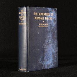 1925 The Adventure of Wrangel Island