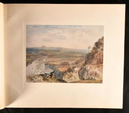 1912 Turner's Water-Colours at Farnley Hall