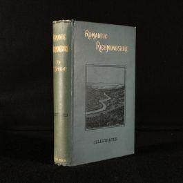 1897 Romantic Richmondshire