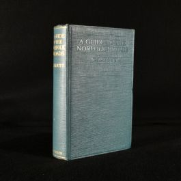 1923 A Guide to the Norfolk Broads