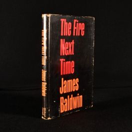 1963 The Fire Next Time