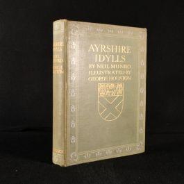 1912 Ayrshire Idylls